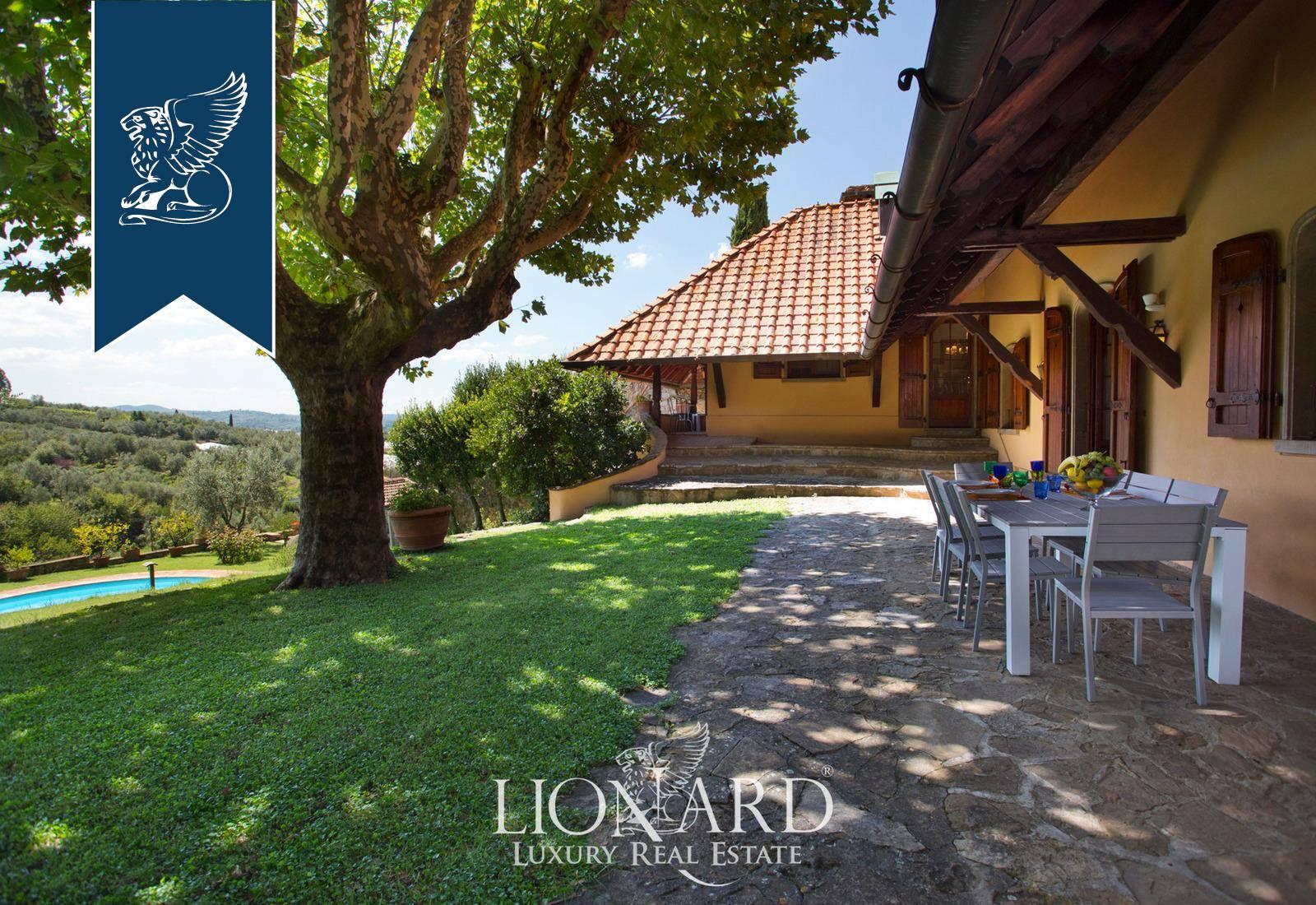Villa in Vendita a Firenze: 0 locali, 380 mq - Foto 7
