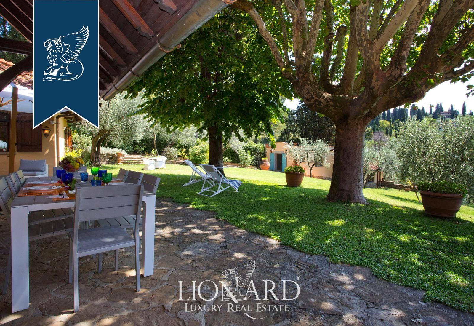 Villa in Vendita a Firenze: 0 locali, 380 mq - Foto 8