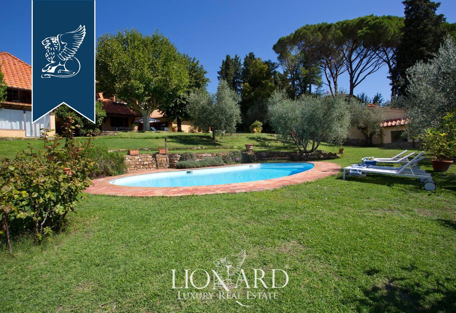 Villa in Vendita a Firenze: 0 locali, 380 mq - Foto 9