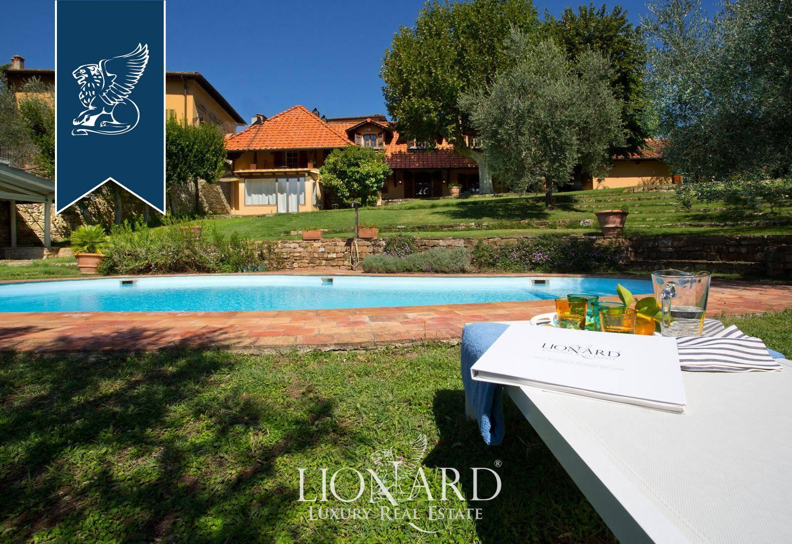 Villa in Vendita a Firenze: 0 locali, 380 mq - Foto 3