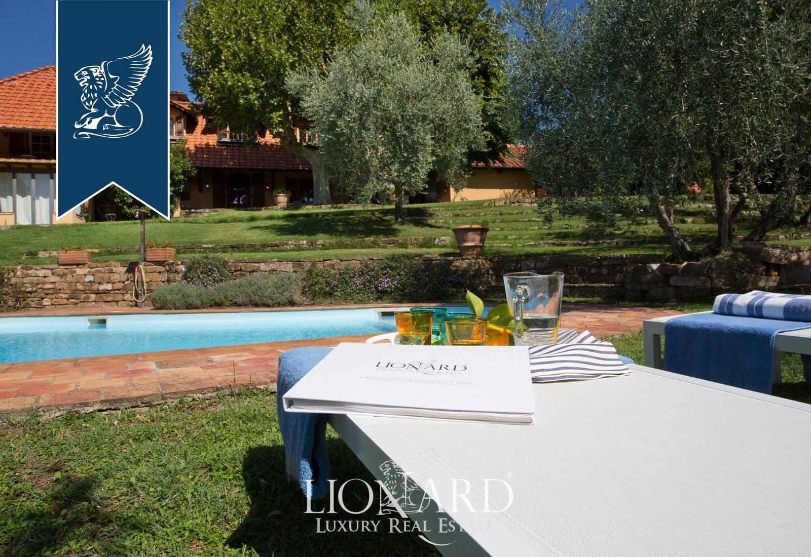 Villa in Vendita a Firenze: 0 locali, 380 mq - Foto 5