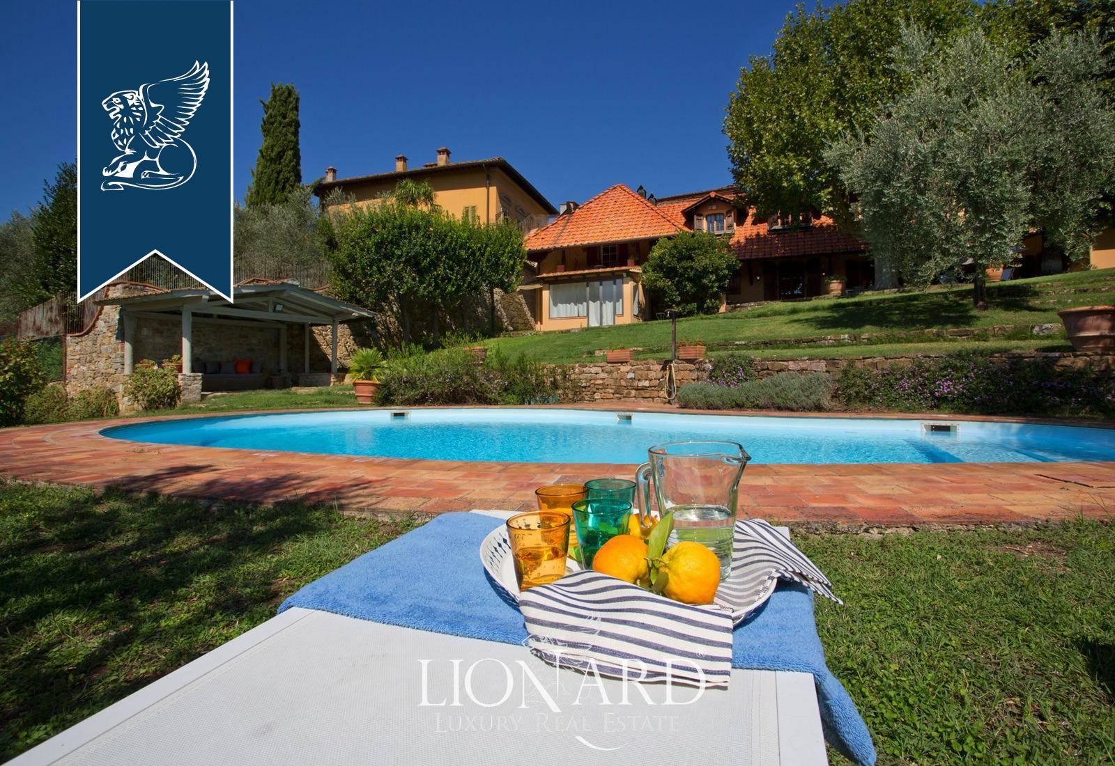 Villa in Vendita a Firenze: 0 locali, 380 mq - Foto 4