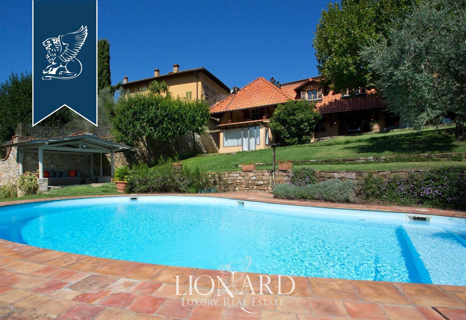 Villa in Vendita a Firenze: 0 locali, 380 mq - Foto 1