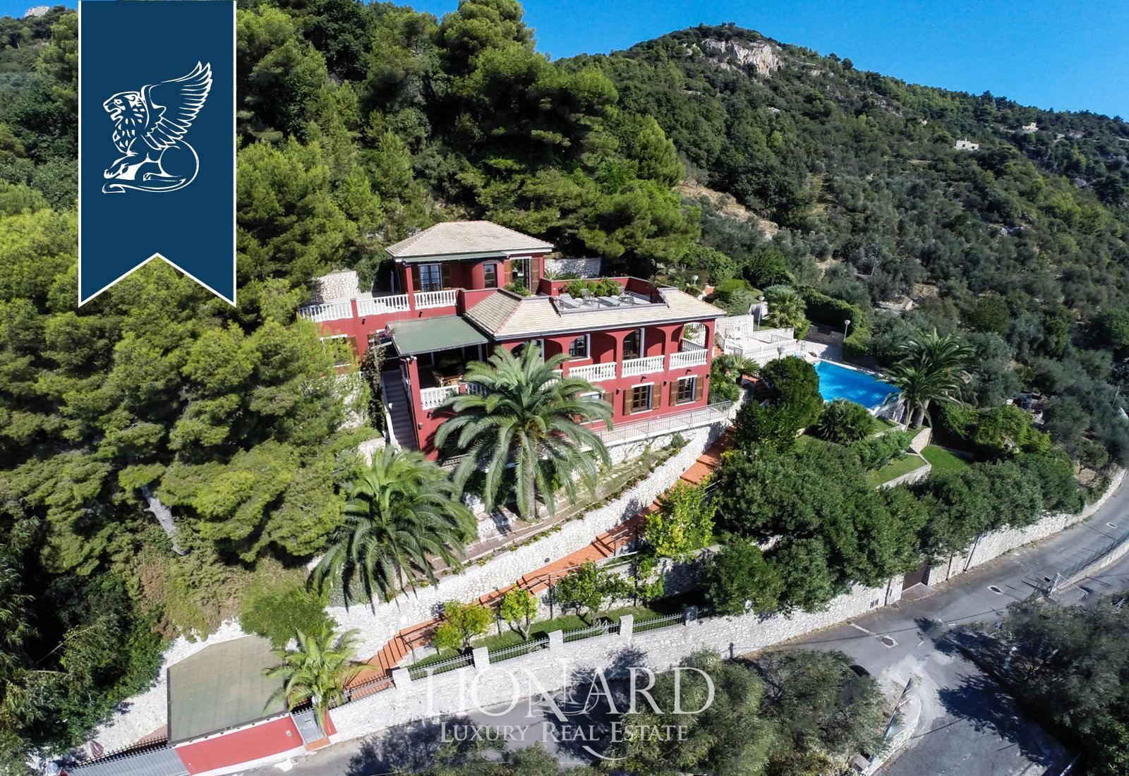 Villa in Vendita a Finale Ligure: 0 locali, 430 mq - Foto 6