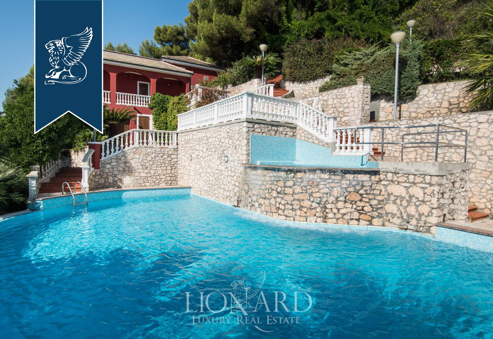 Villa in Vendita a Finale Ligure: 0 locali, 430 mq - Foto 8