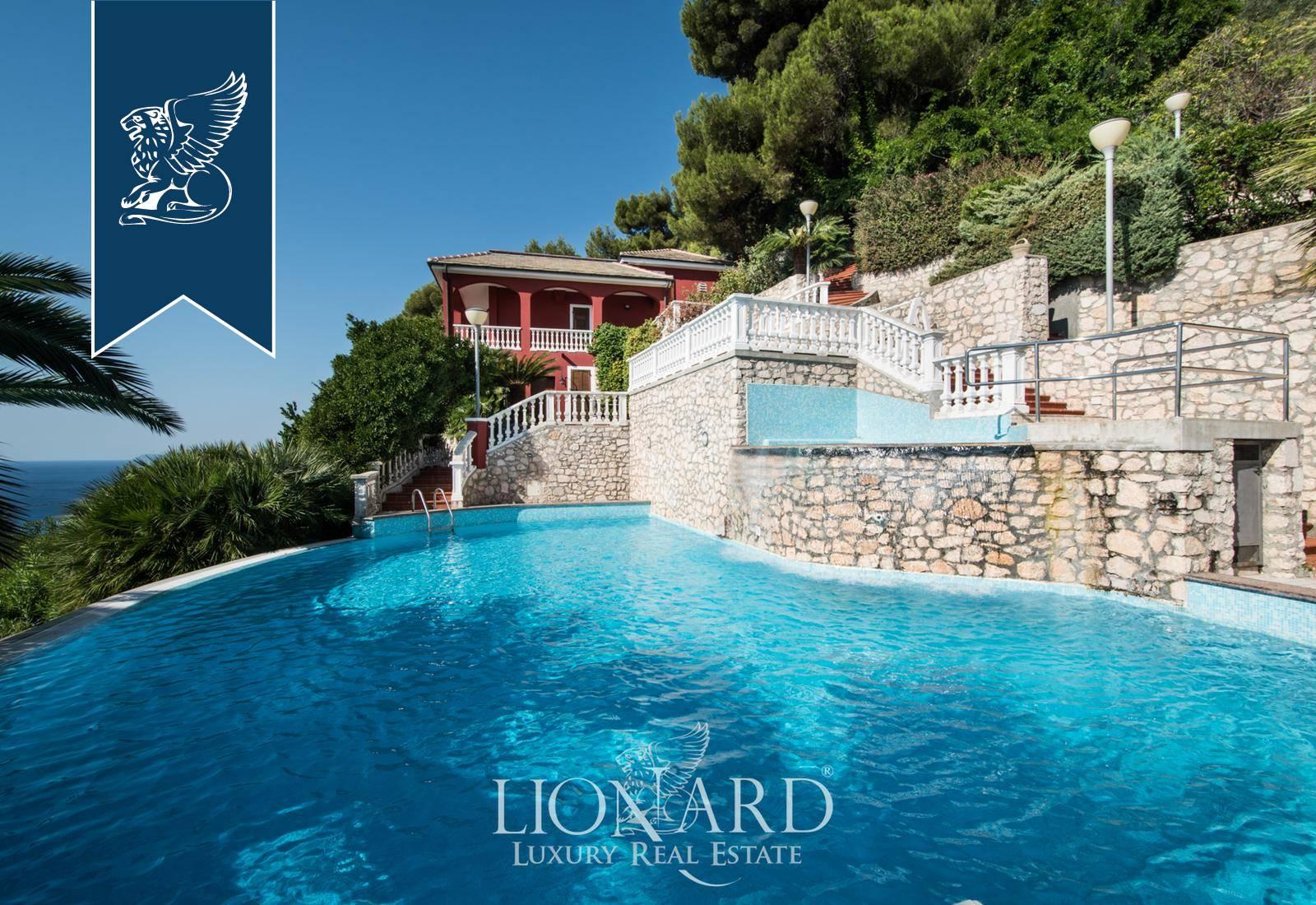 Villa in Vendita a Finale Ligure: 0 locali, 430 mq - Foto 9