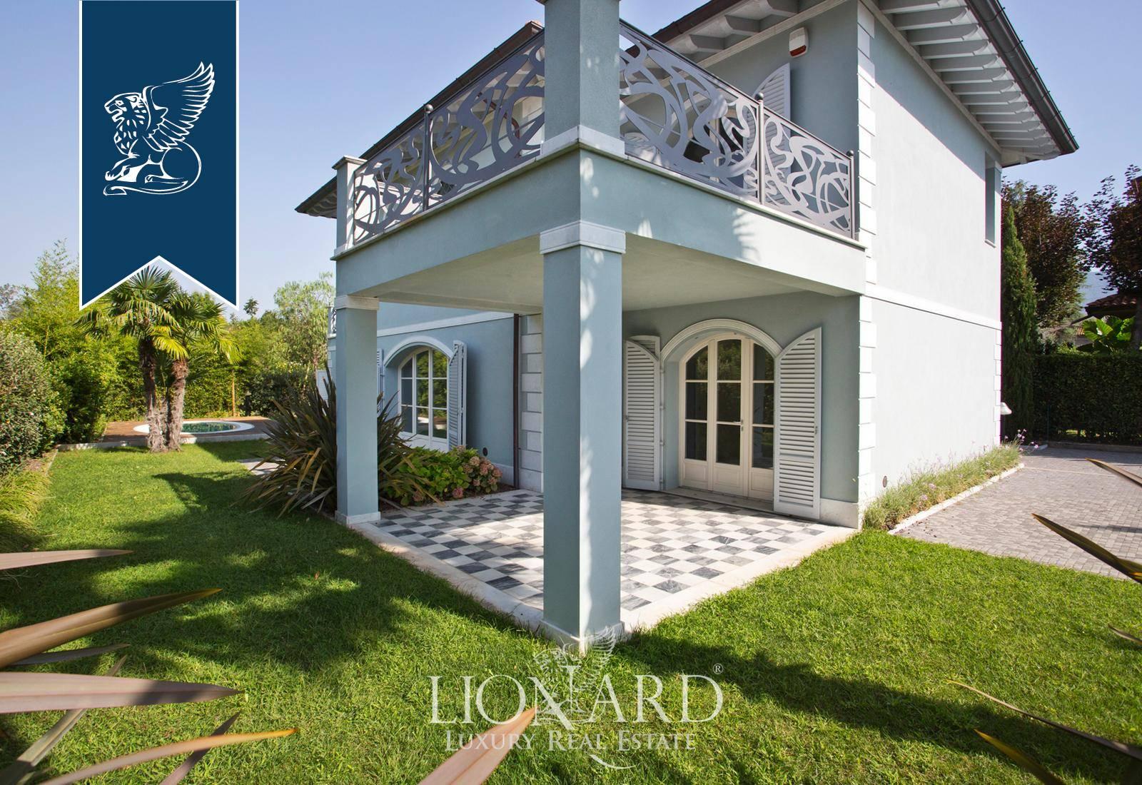 Villa in Vendita a Forte Dei Marmi: 0 locali, 240 mq - Foto 2