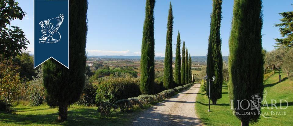 Villa in Vendita a Arezzo: 0 locali, 700 mq - Foto 3