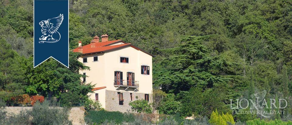 Villa in Vendita a Arezzo: 0 locali, 700 mq - Foto 2