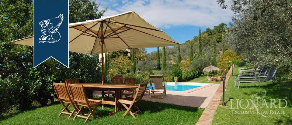 Villa in Vendita a Arezzo: 0 locali, 700 mq - Foto 5