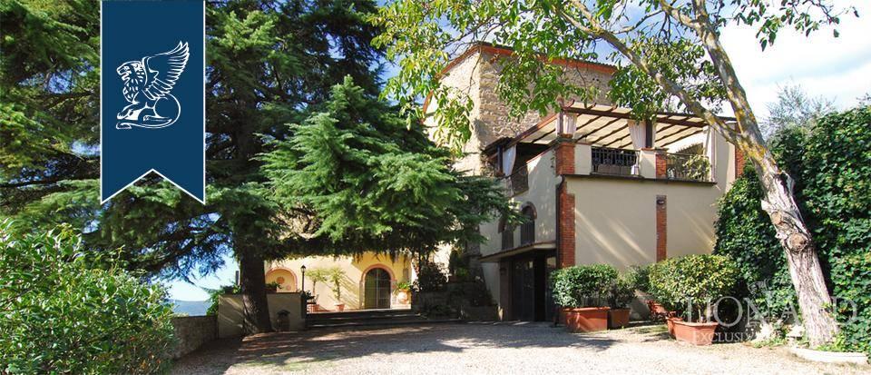 Villa in Vendita a Arezzo: 0 locali, 700 mq - Foto 6
