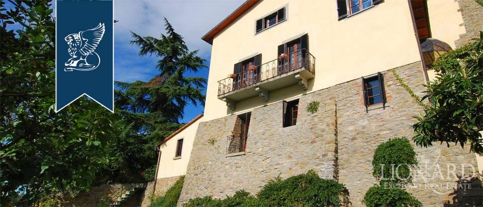 Villa in Vendita a Arezzo: 0 locali, 700 mq - Foto 7