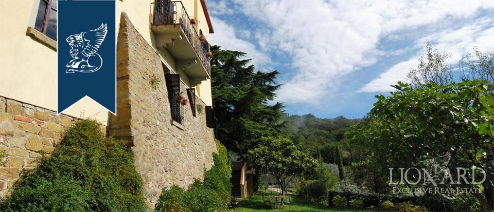 Villa in Vendita a Arezzo: 0 locali, 700 mq - Foto 8