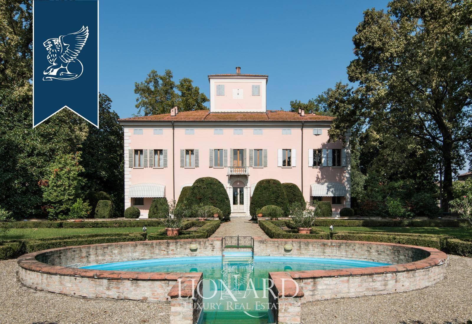 Villa in Vendita a Formigine: 0 locali, 1390 mq - Foto 8