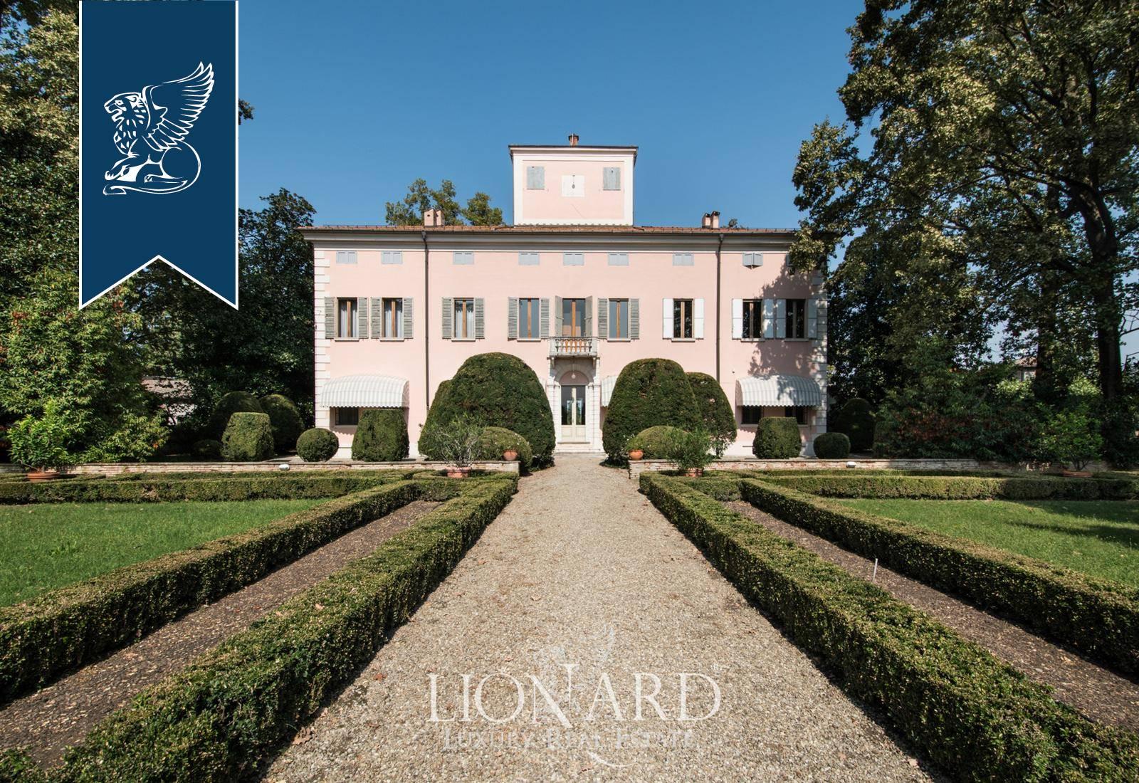 Villa in Vendita a Formigine: 0 locali, 1390 mq - Foto 7