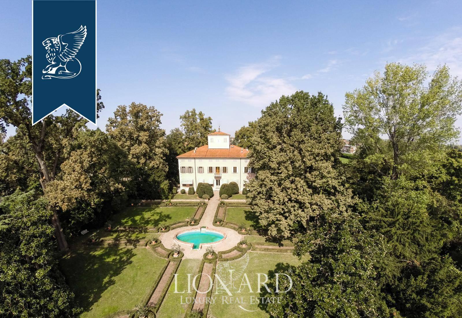 Villa in Vendita a Formigine: 0 locali, 1390 mq - Foto 3