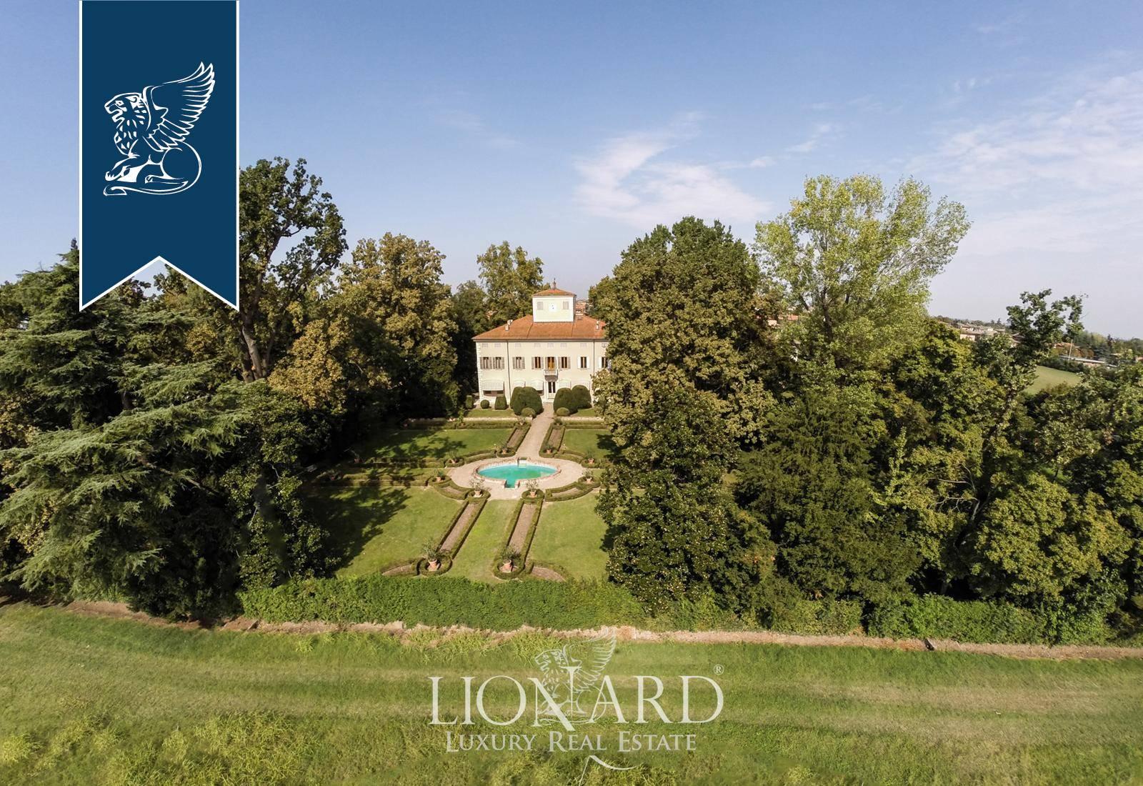 Villa in Vendita a Formigine: 0 locali, 1390 mq - Foto 2