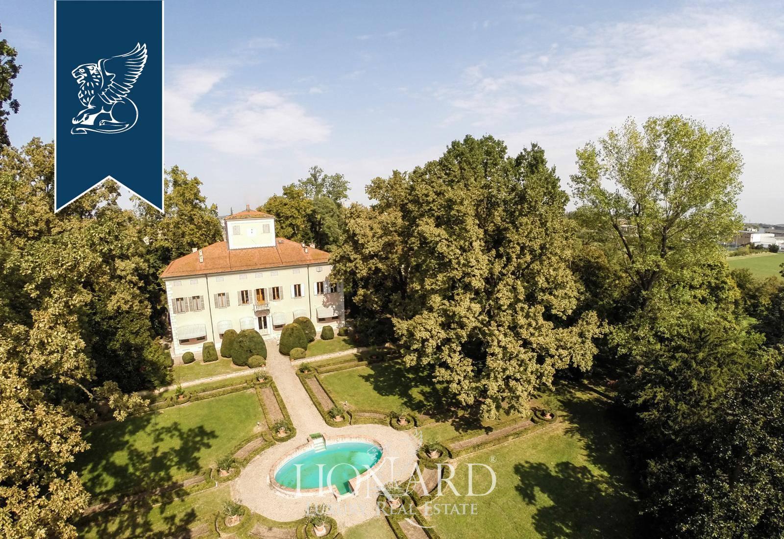Villa in Vendita a Formigine: 0 locali, 1390 mq - Foto 5
