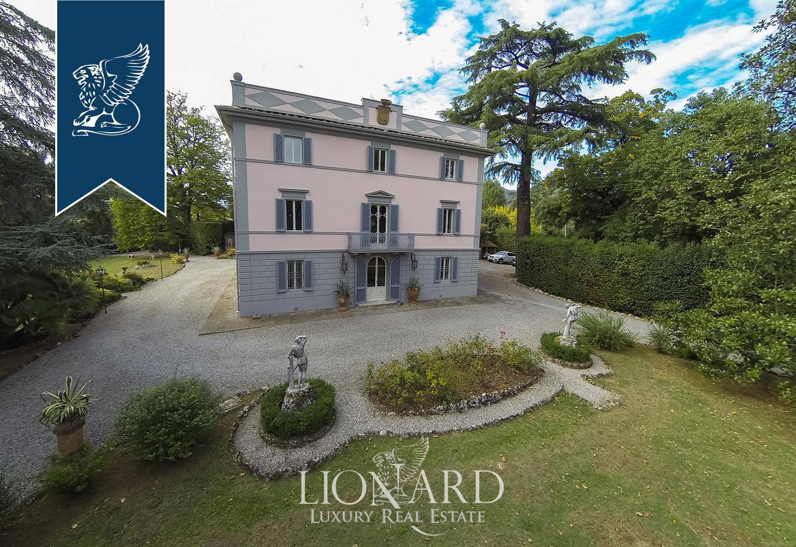 Villa in Vendita a Pescia: 0 locali, 1388 mq - Foto 3