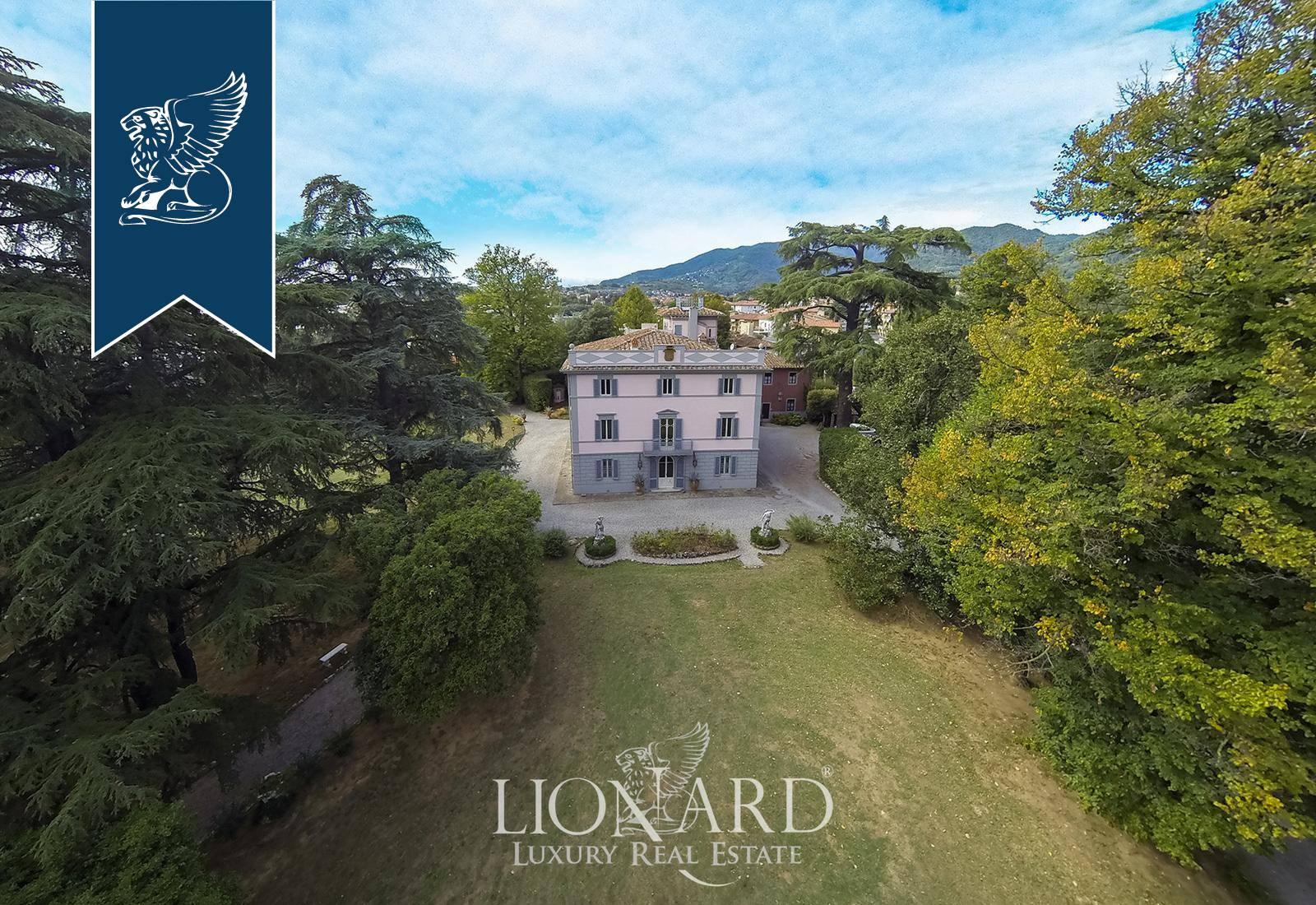 Villa in Vendita a Pescia: 0 locali, 1388 mq - Foto 4