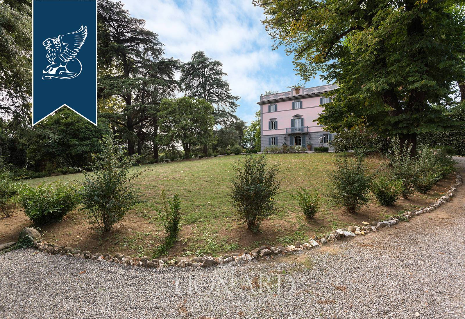 Villa in Vendita a Pescia: 0 locali, 1388 mq - Foto 5