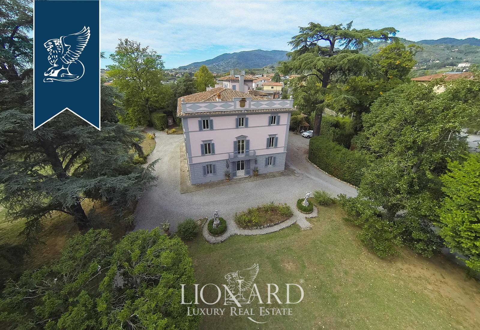 Villa in Vendita a Pescia: 0 locali, 1388 mq - Foto 6