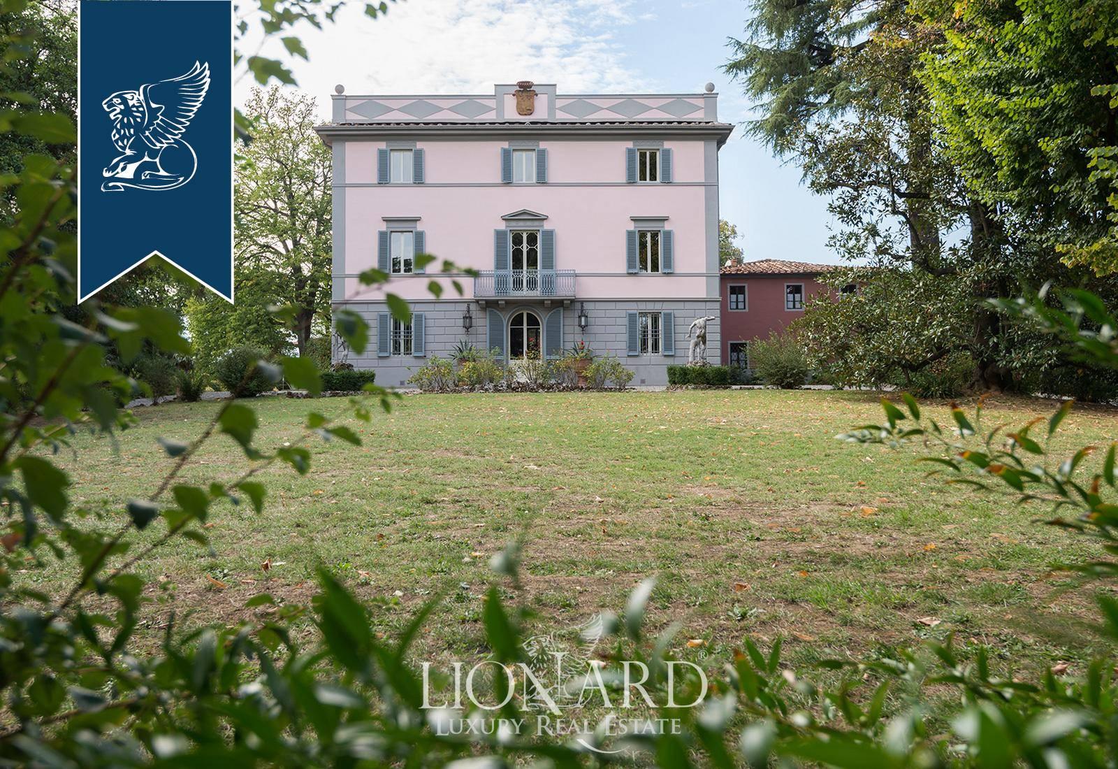 Villa in Vendita a Pescia: 0 locali, 1388 mq - Foto 7