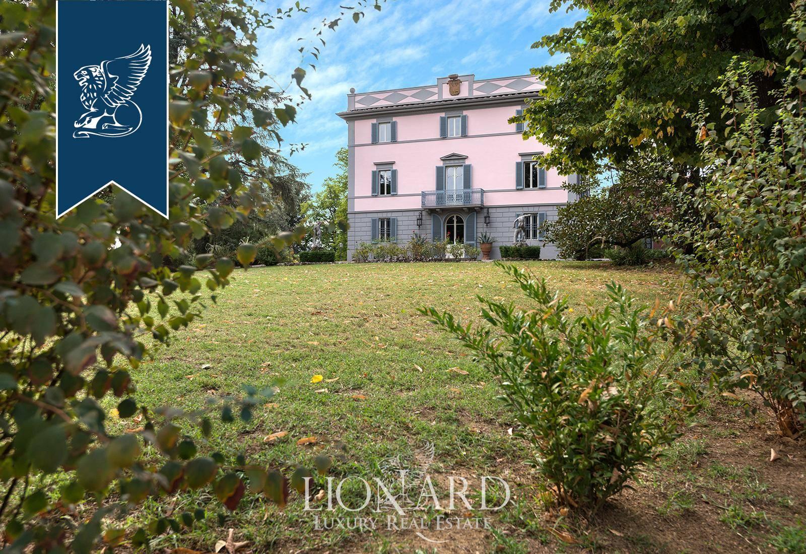 Villa in Vendita a Pescia: 0 locali, 1388 mq - Foto 8