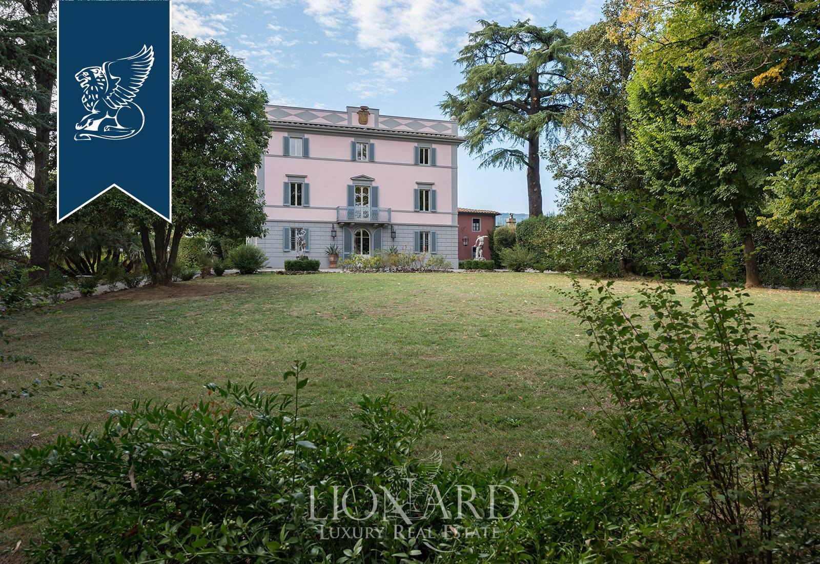 Villa in Vendita a Pescia: 0 locali, 1388 mq - Foto 9