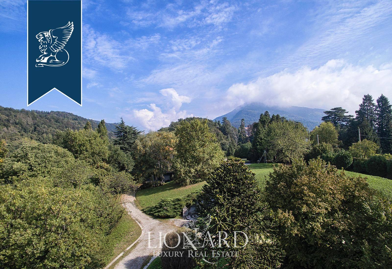 Villa in Vendita a Longone Al Segrino: 0 locali, 1500 mq - Foto 6
