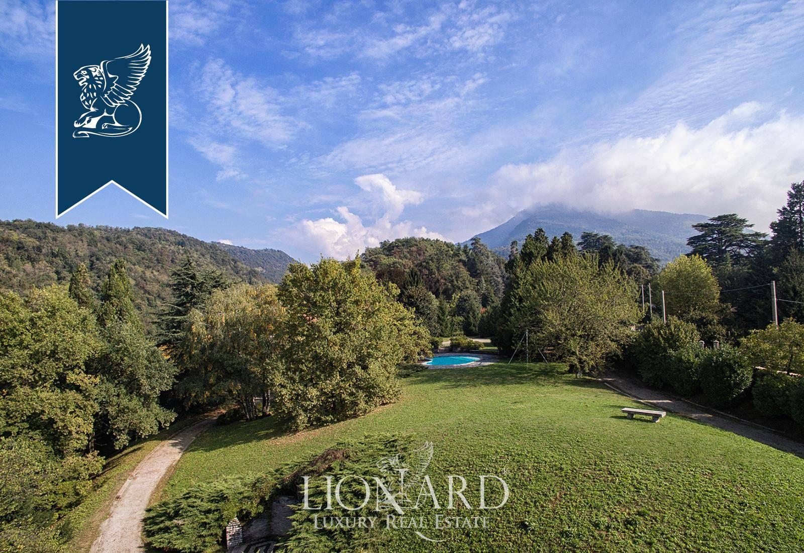 Villa in Vendita a Longone Al Segrino: 0 locali, 1500 mq - Foto 8