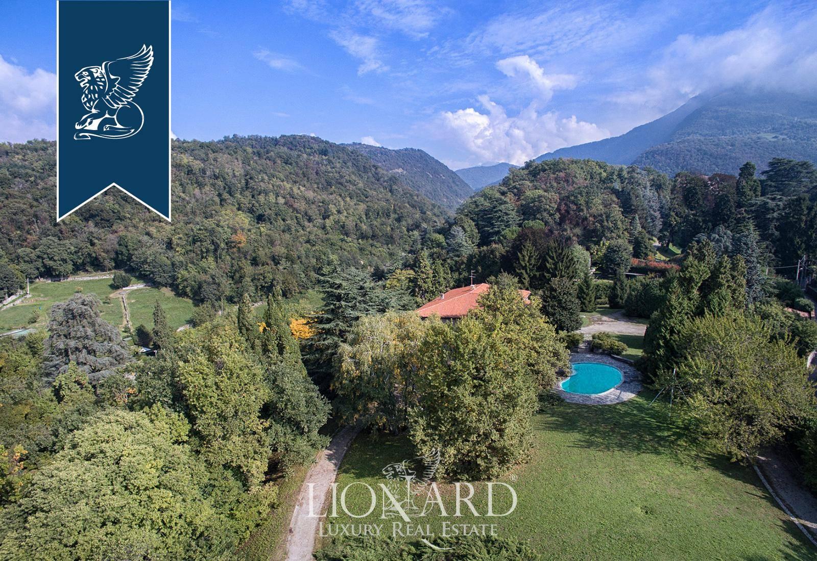 Villa in Vendita a Longone Al Segrino: 0 locali, 1500 mq - Foto 9