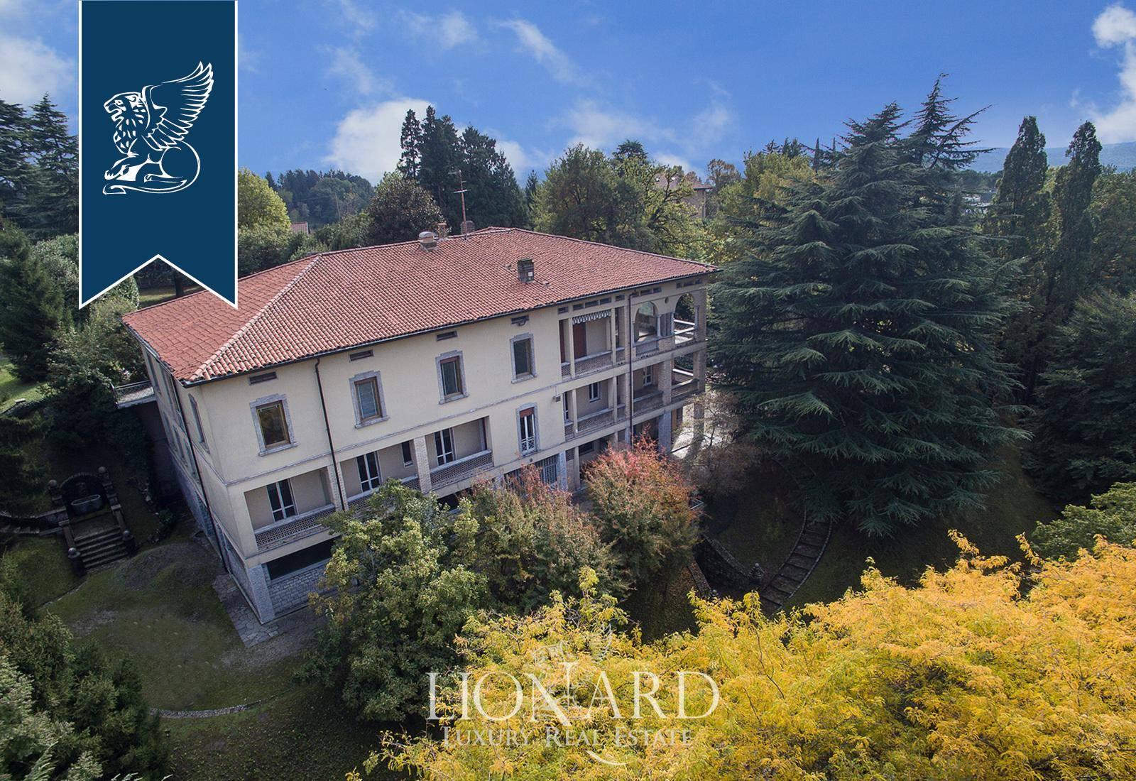 Villa in Vendita a Longone Al Segrino: 0 locali, 1500 mq - Foto 4