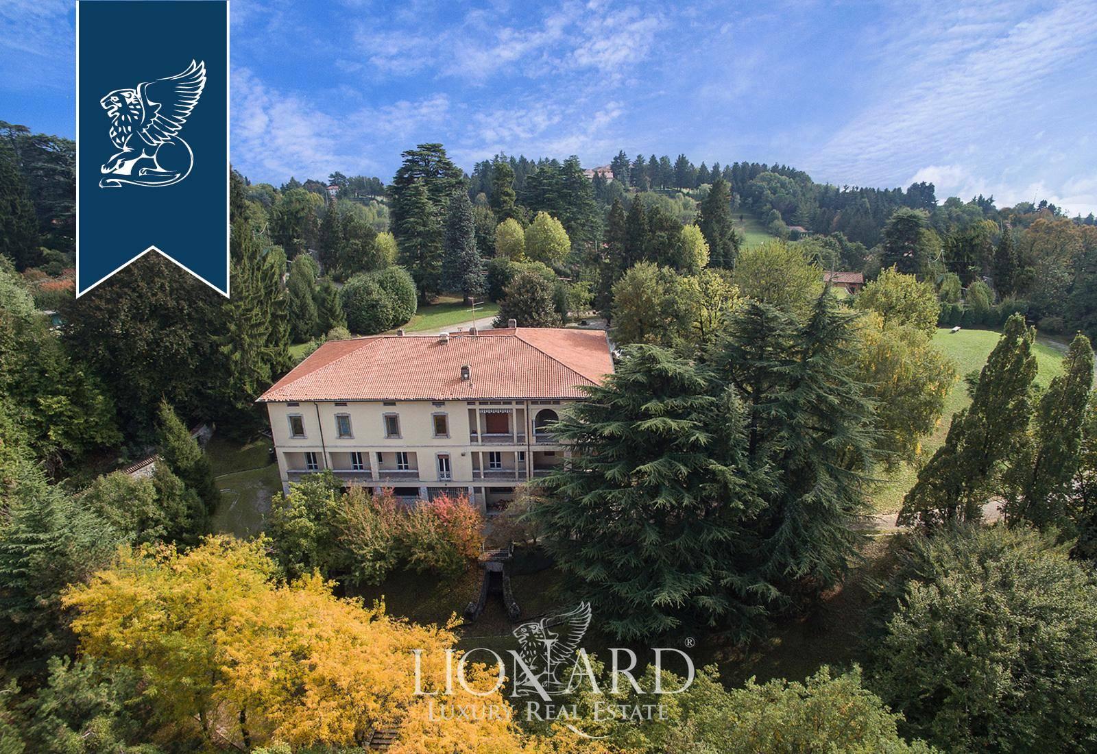Villa in Vendita a Longone Al Segrino: 0 locali, 1500 mq - Foto 5