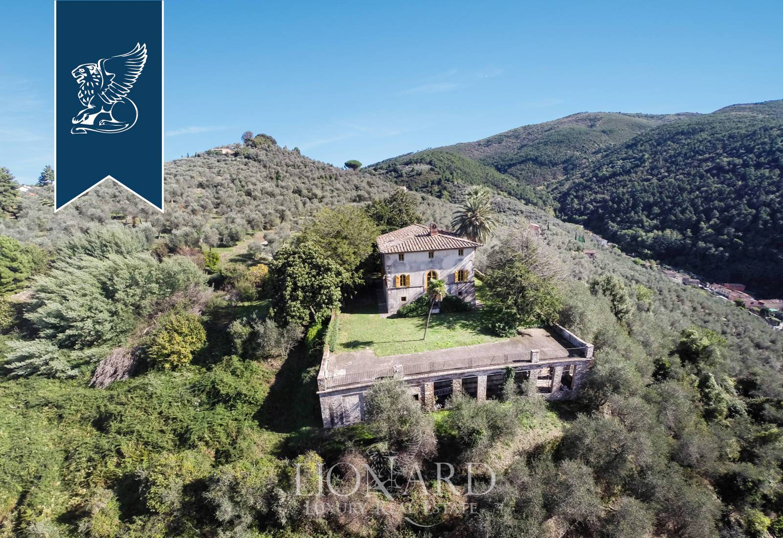 Villa in Vendita a Capannori: 0 locali, 400 mq - Foto 2
