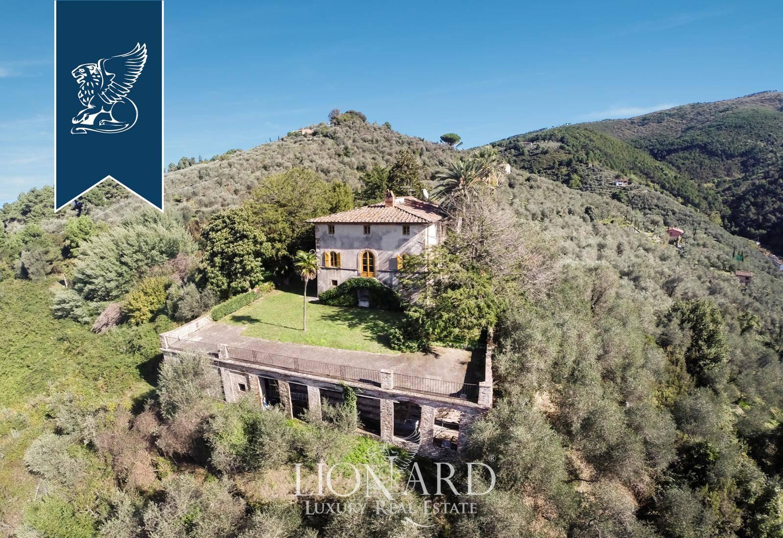 Villa in Vendita a Capannori: 0 locali, 400 mq - Foto 4