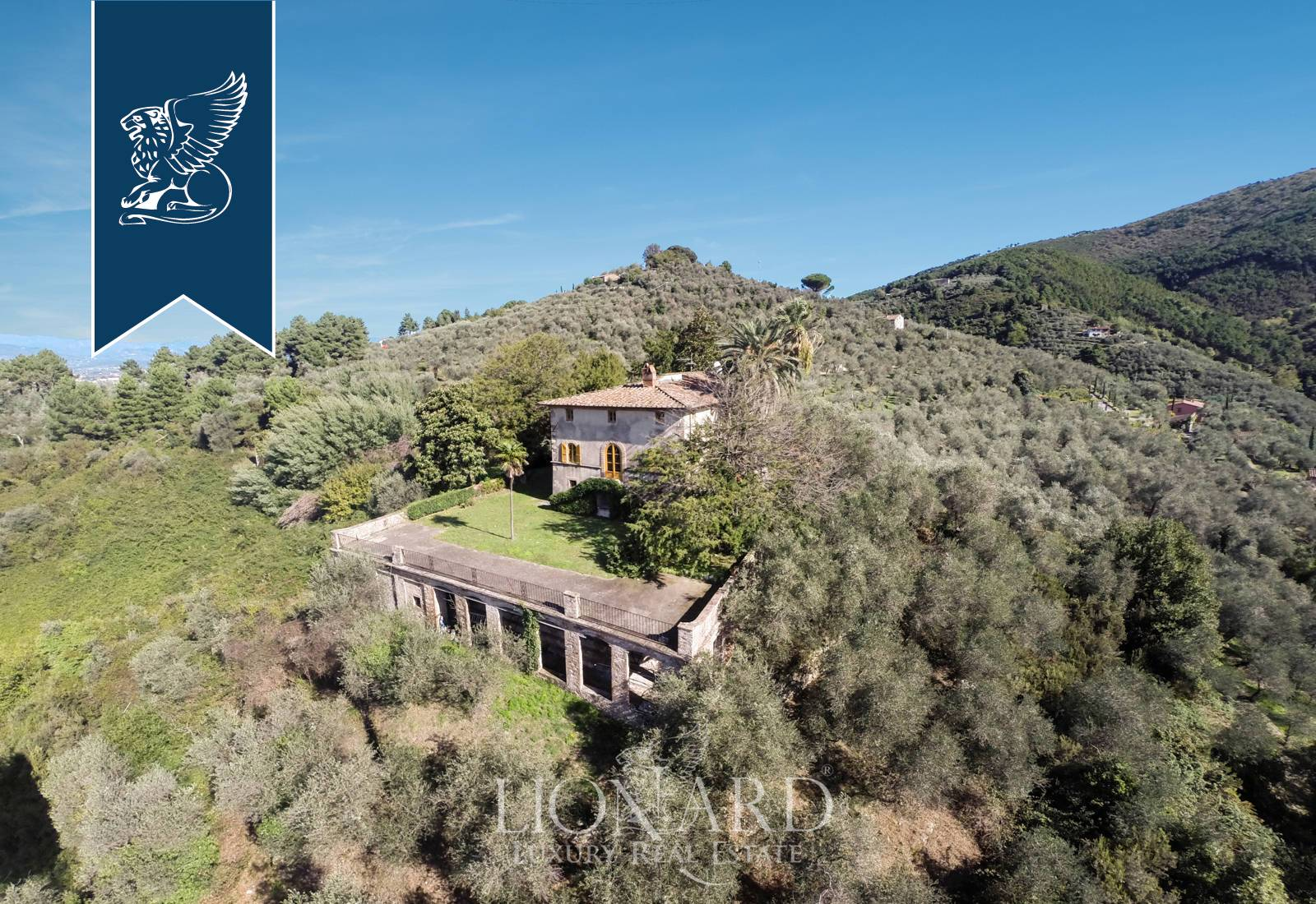 Villa in Vendita a Capannori: 0 locali, 400 mq - Foto 5