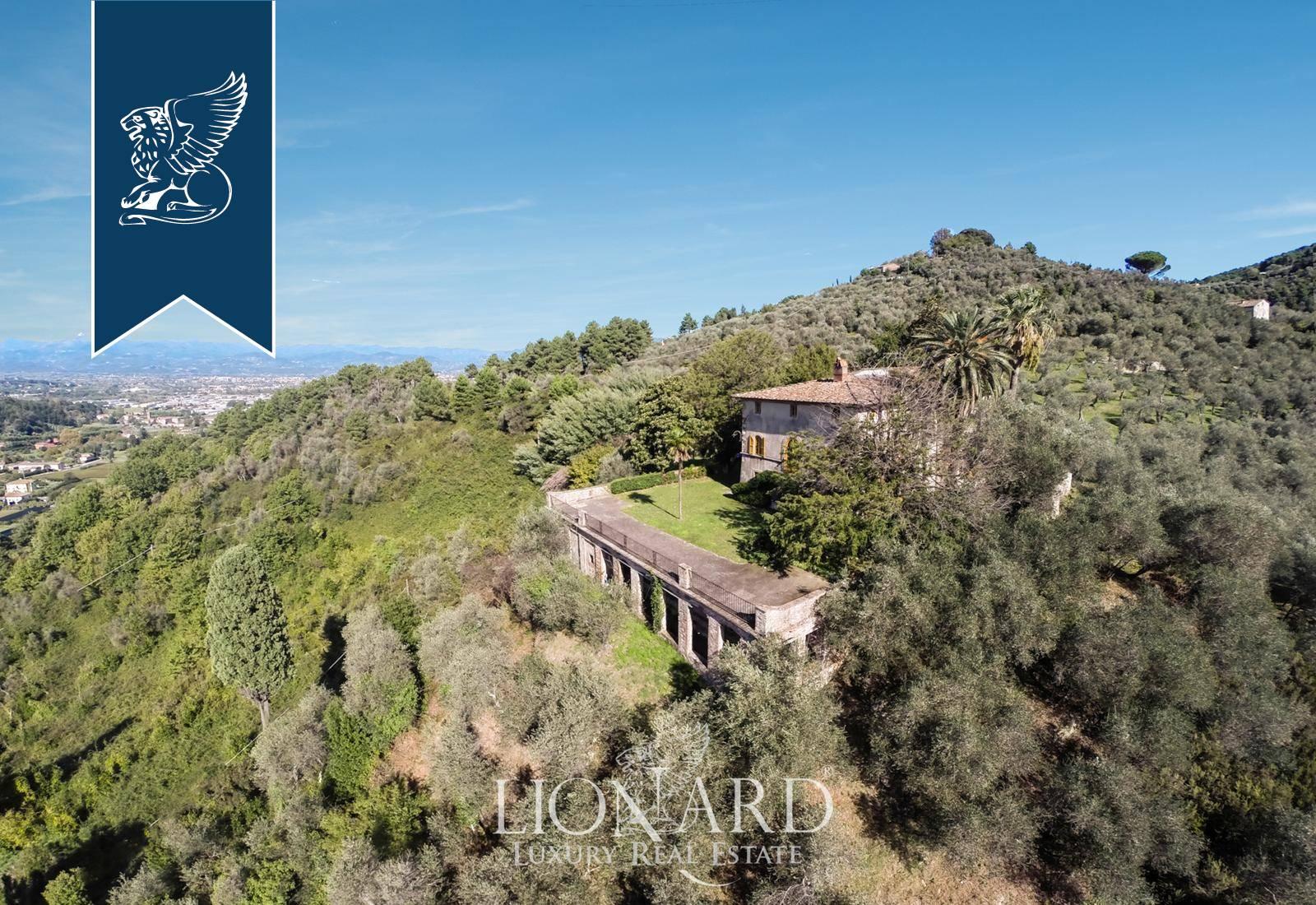 Villa in Vendita a Capannori: 0 locali, 400 mq - Foto 6