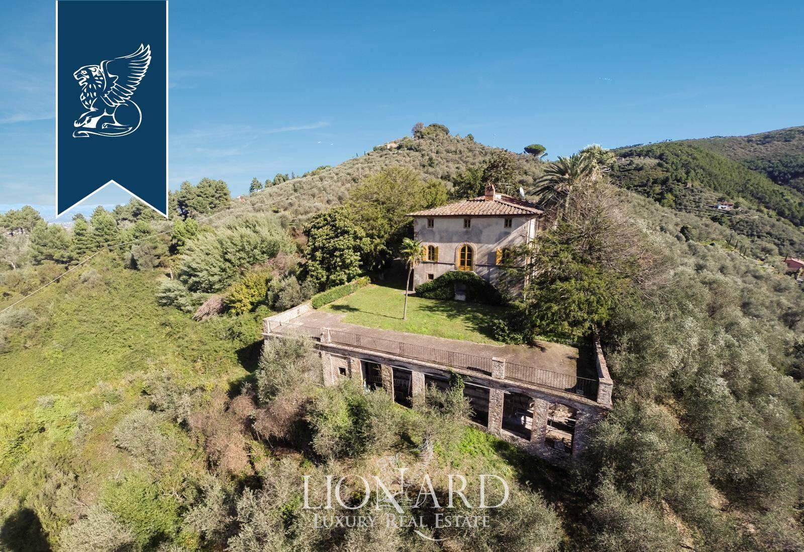 Villa in Vendita a Capannori: 0 locali, 400 mq - Foto 7