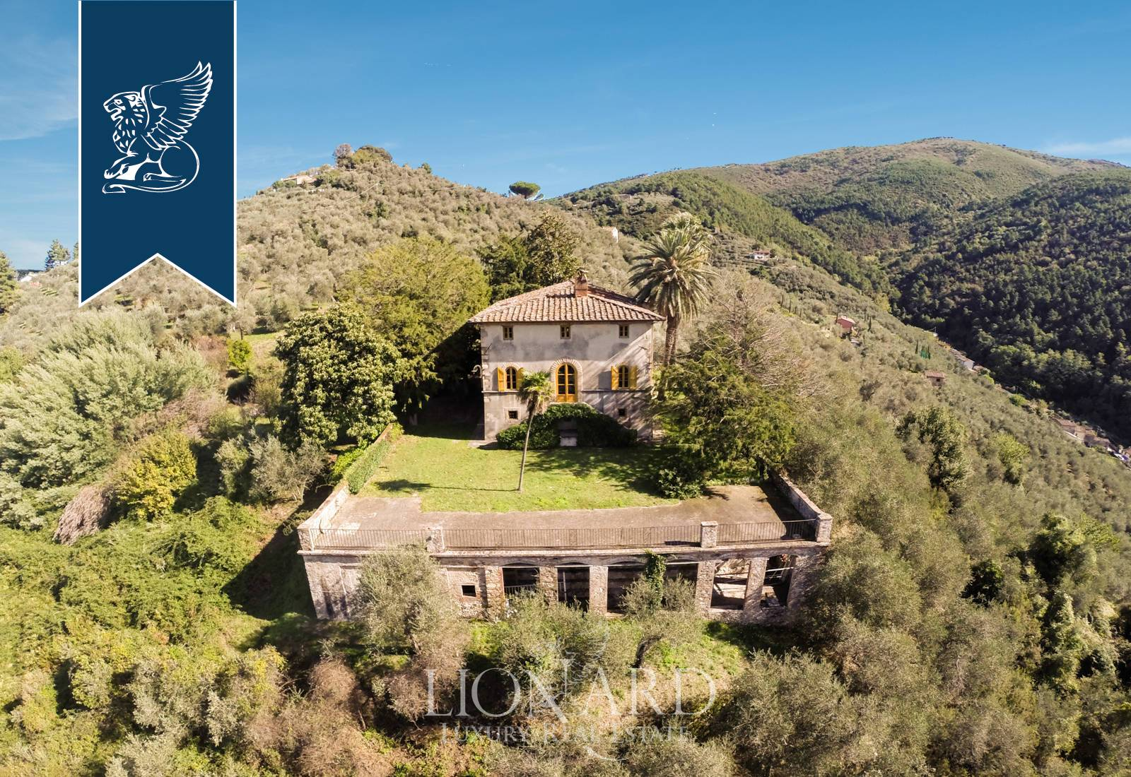 Villa in Vendita a Capannori: 0 locali, 400 mq - Foto 8