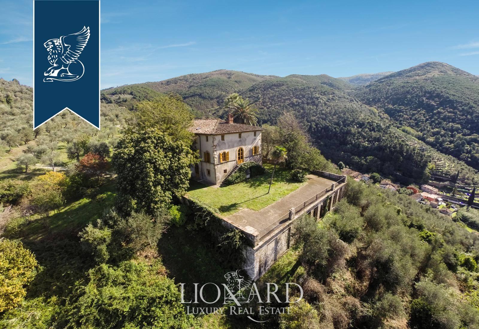 Villa in Vendita a Capannori: 0 locali, 400 mq - Foto 9