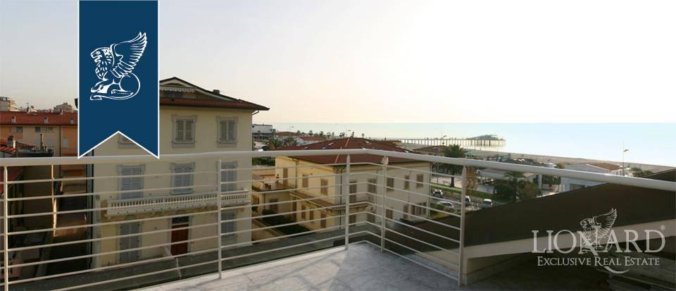 Appartamento in Vendita a Camaiore: 120 mq  - Foto 1
