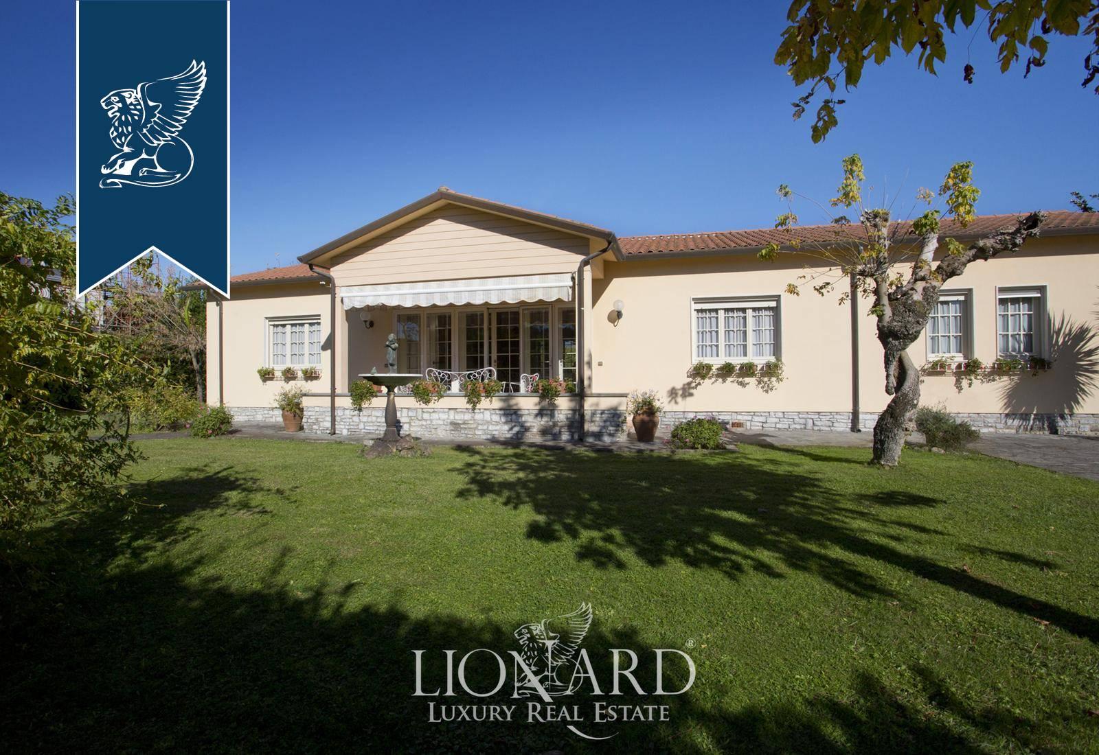 Villa in Vendita a Forte Dei Marmi: 0 locali, 300 mq - Foto 2