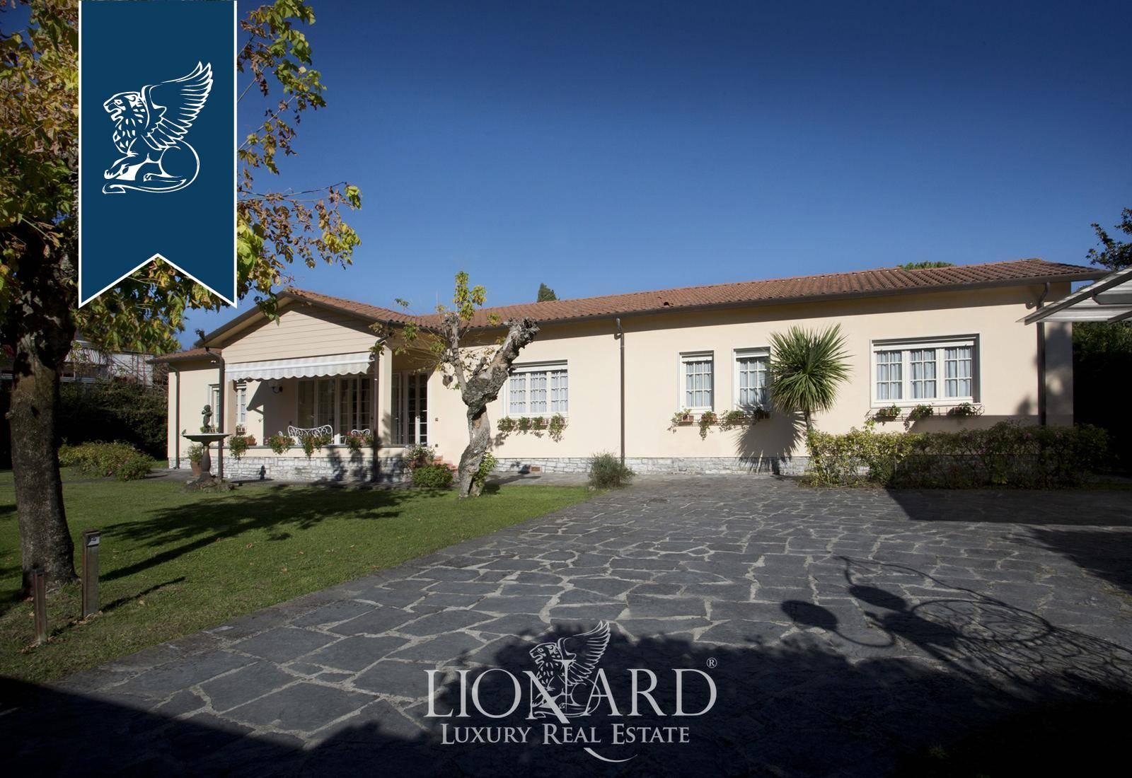 Villa in Vendita a Forte Dei Marmi: 0 locali, 300 mq - Foto 4