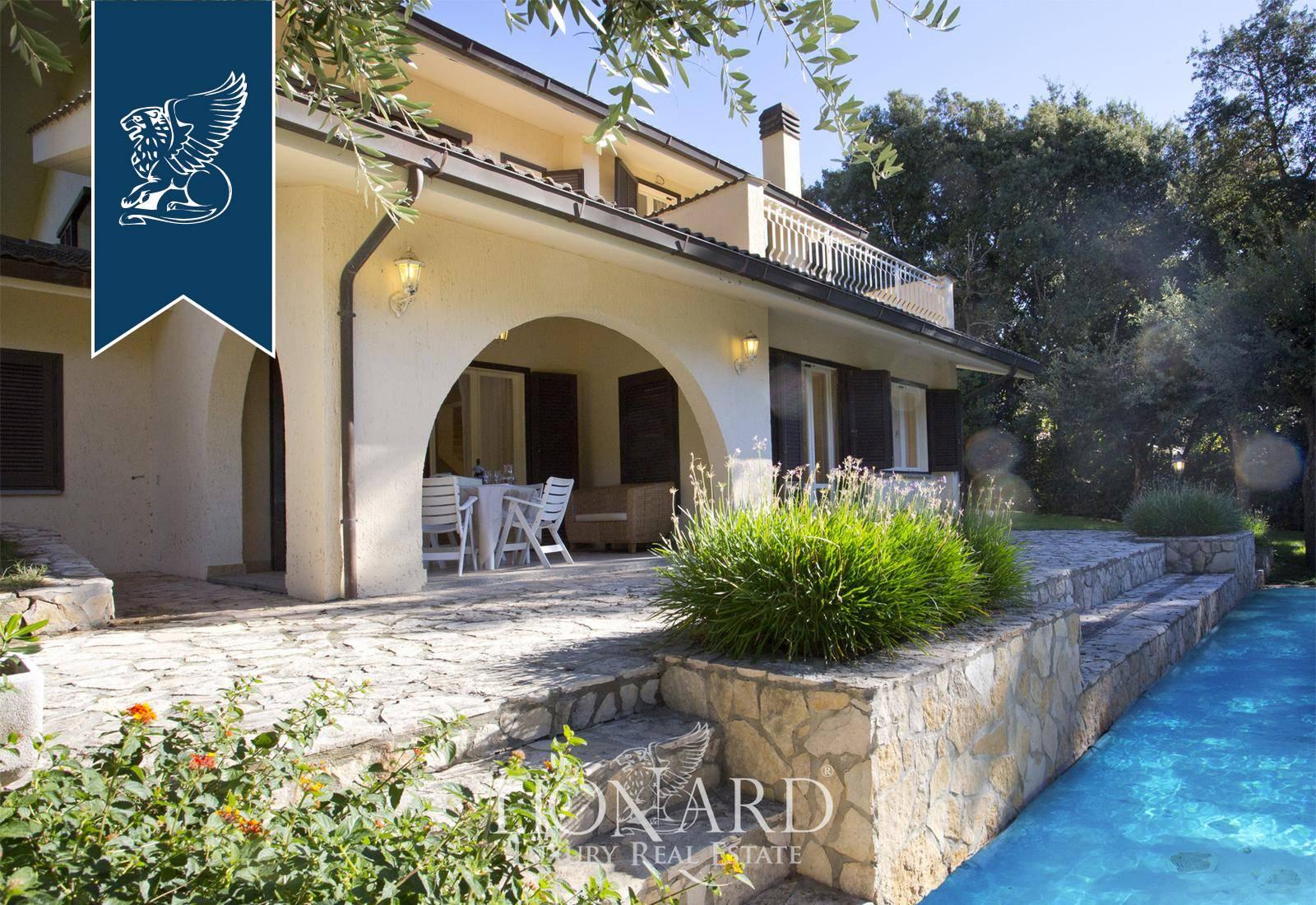 Villa in Vendita a Castiglione Della Pescaia: 0 locali, 300 mq - Foto 6