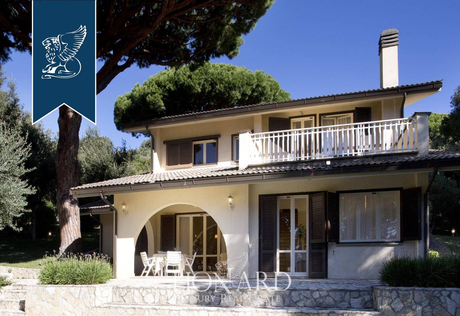 Villa in Vendita a Castiglione Della Pescaia: 0 locali, 300 mq - Foto 1