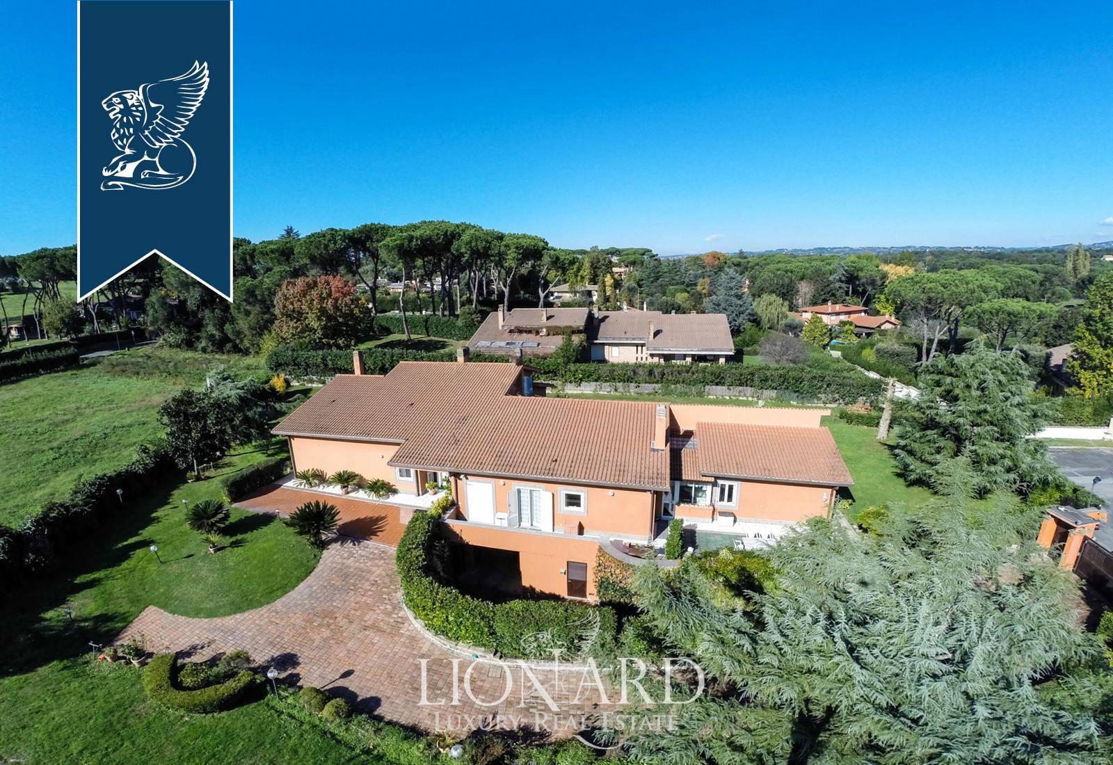 Villa in Vendita a Roma: 0 locali, 1300 mq - Foto 1