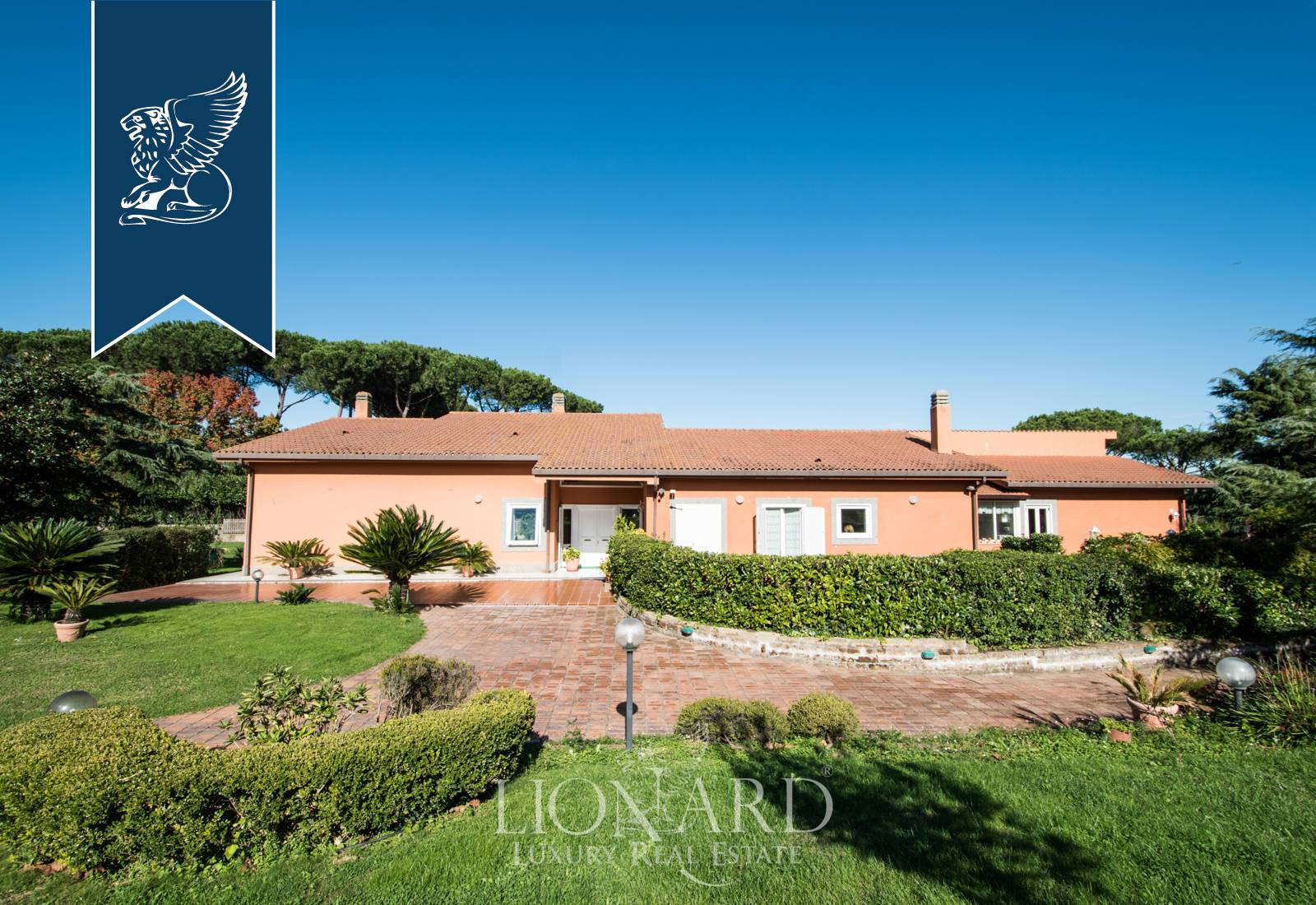 Villa in Vendita a Roma: 0 locali, 1300 mq - Foto 8