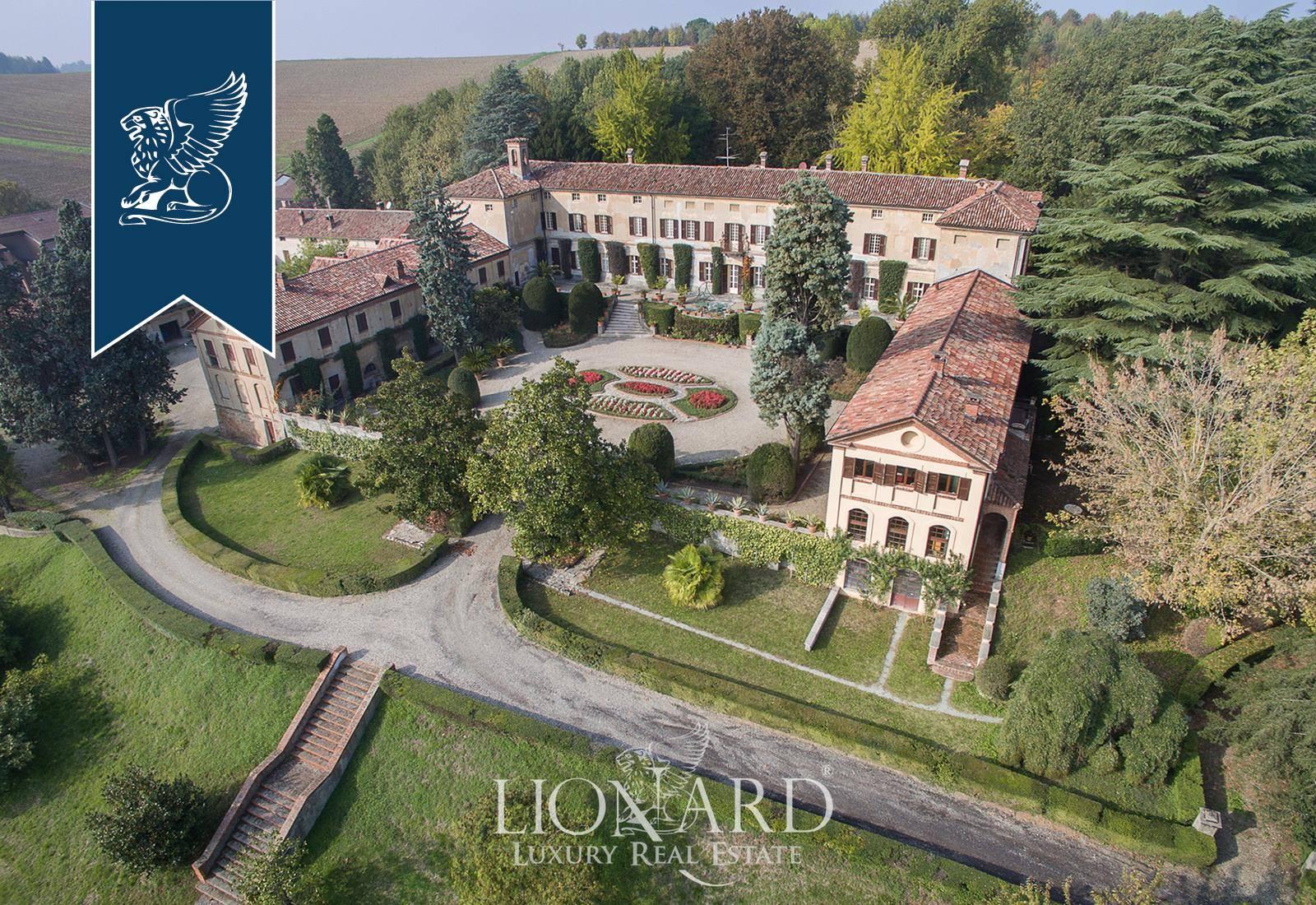 Villa in Vendita a Valenza: 0 locali, 3300 mq - Foto 2