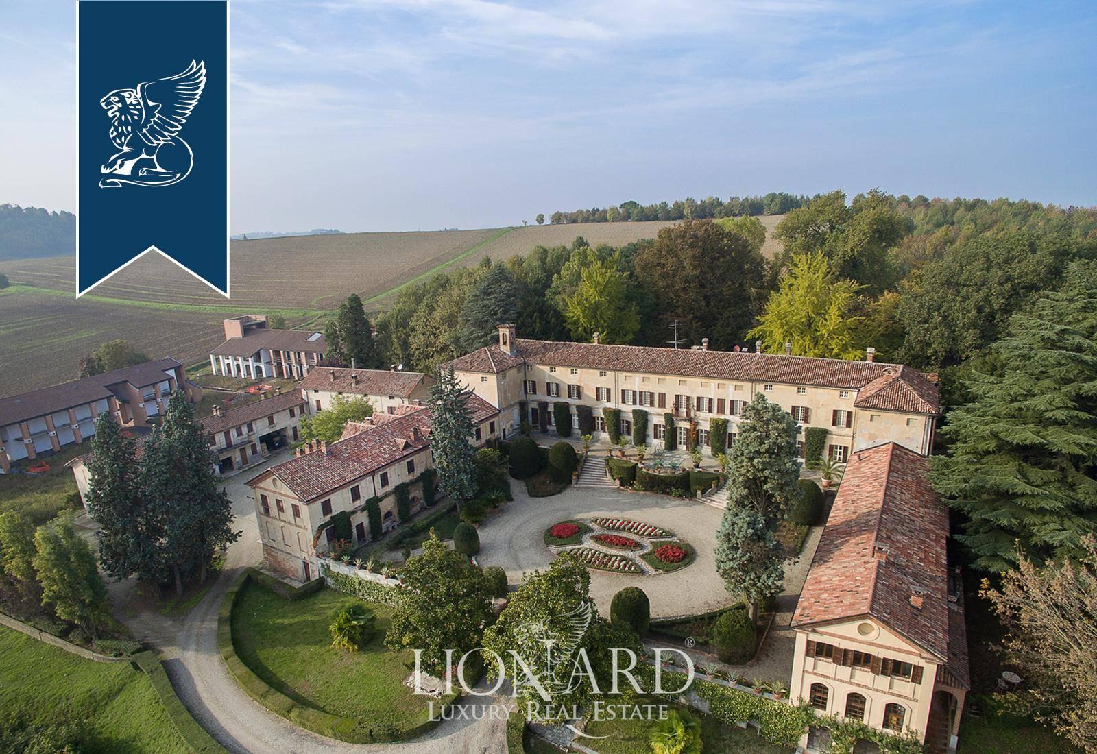 Villa in Vendita a Valenza: 0 locali, 3300 mq - Foto 7